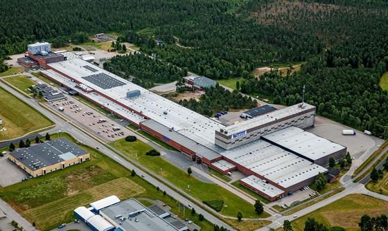 Weland IndustriCentrum AB