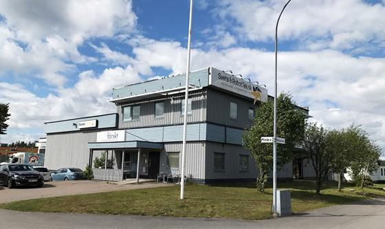 Svets & RobotTeknik i Småland AB